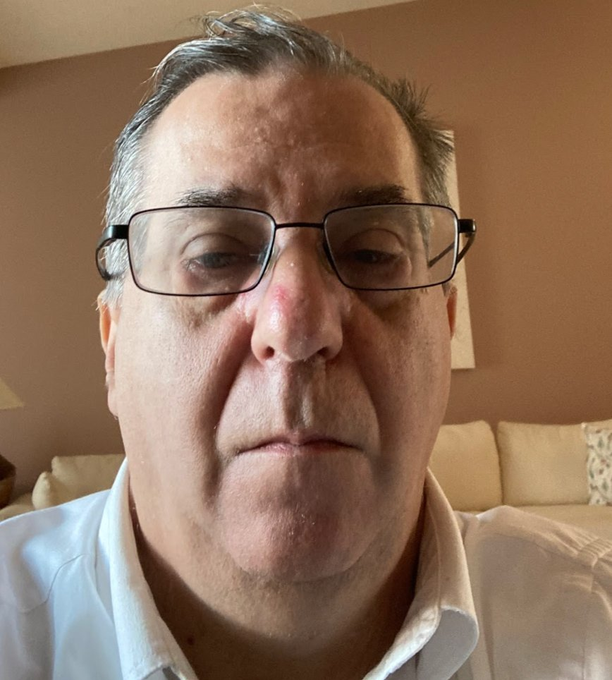 Peter DiSanti Headshot